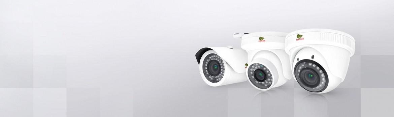 Varnostni in nadzorni sistemi