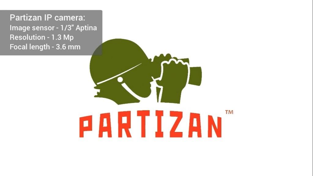 Blagovna znamka Partizan