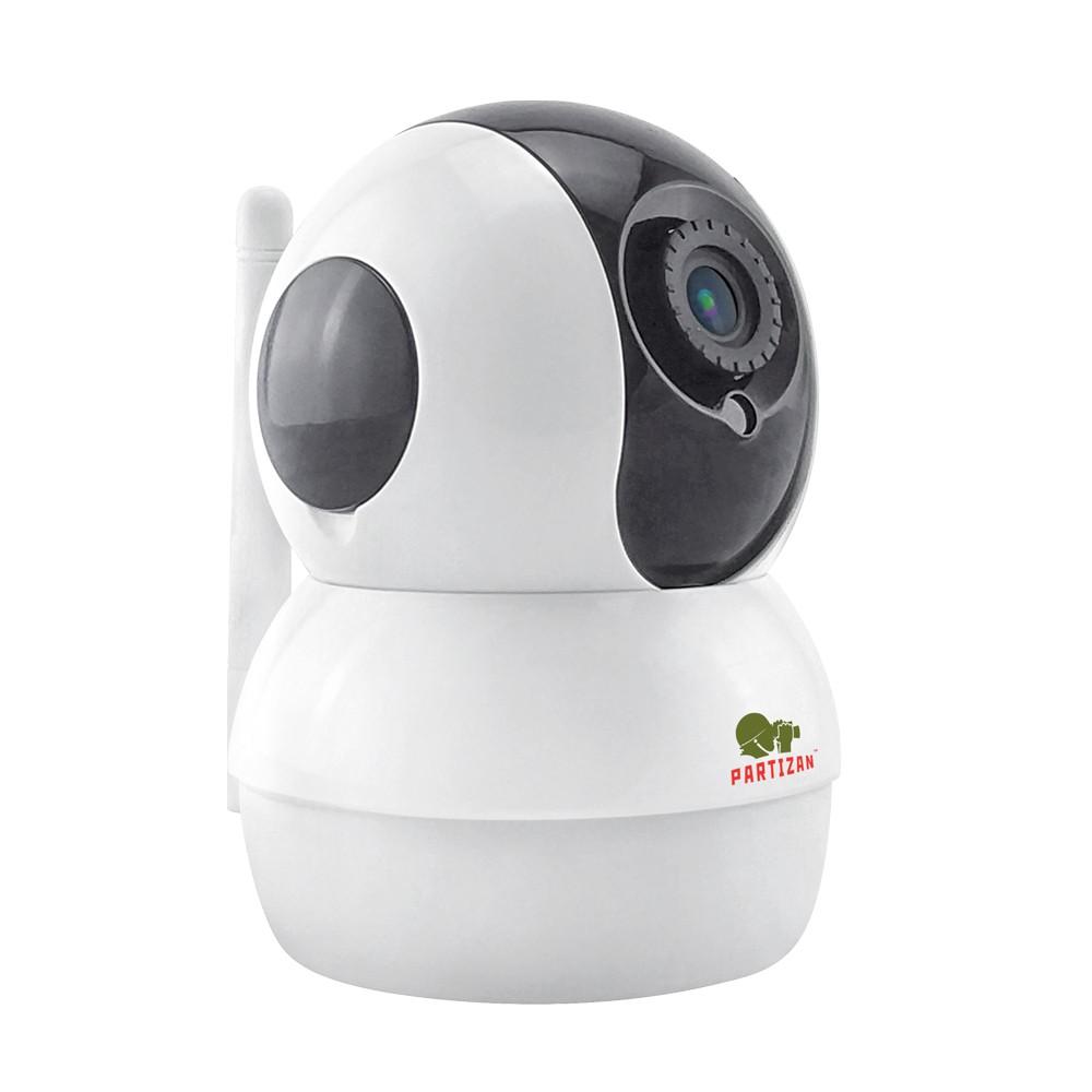 Nova pridobitev - Robotska kamera