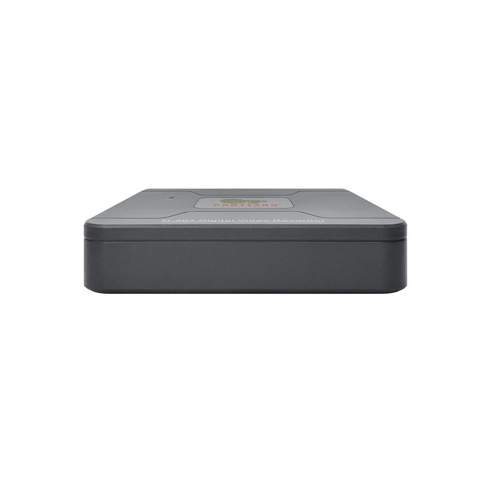 8 kanalni hibridni snemalnik (AHD+IP) AMD-88V FullHD